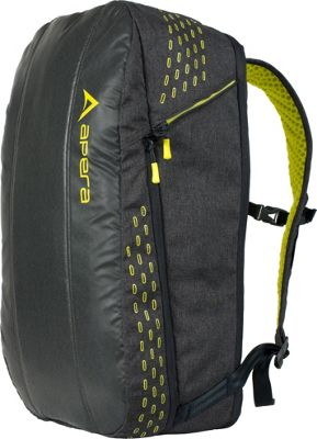 Apera Locker Pack Graphite - Apera Business & Laptop Backpacks