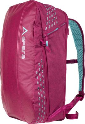 Apera Locker Pack Powerberry - Apera Business & Laptop Backpacks