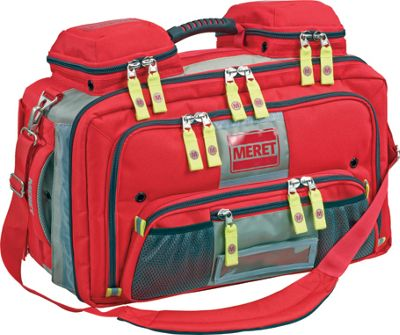 MERET OMNI Pro Red - MERET Other Sports Bags