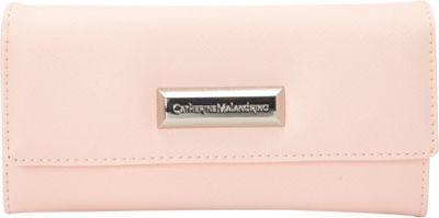 Catherine Malandrino Stephanie Wallet Peony - Catherine Malandrino Women's Wallets