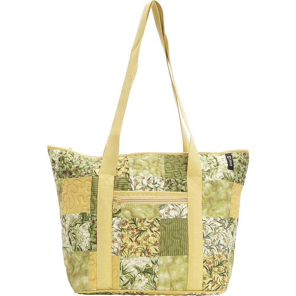 Donna Sharp Medium Celina Shoulder Bag Exclusive Botanical Donna Sharp Fabric Handbags