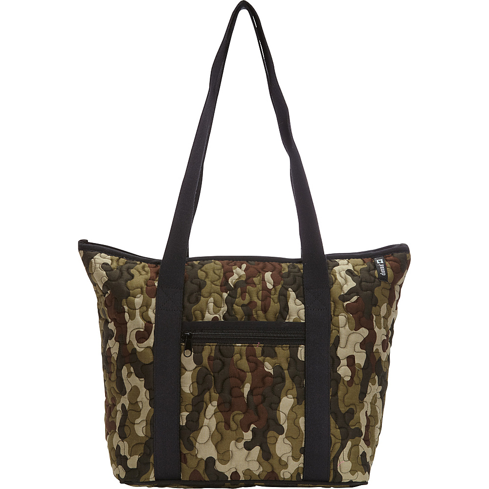 Donna Sharp Medium Celina Shoulder Bag Exclusive Fashion Camo Donna Sharp Fabric Handbags