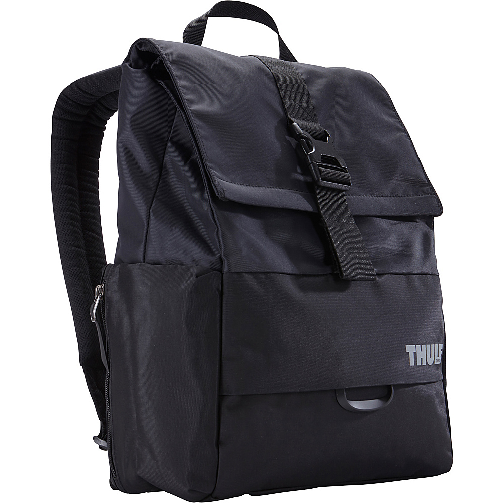 Thule Departer 23L Daypack Black Thule Business Laptop Backpacks