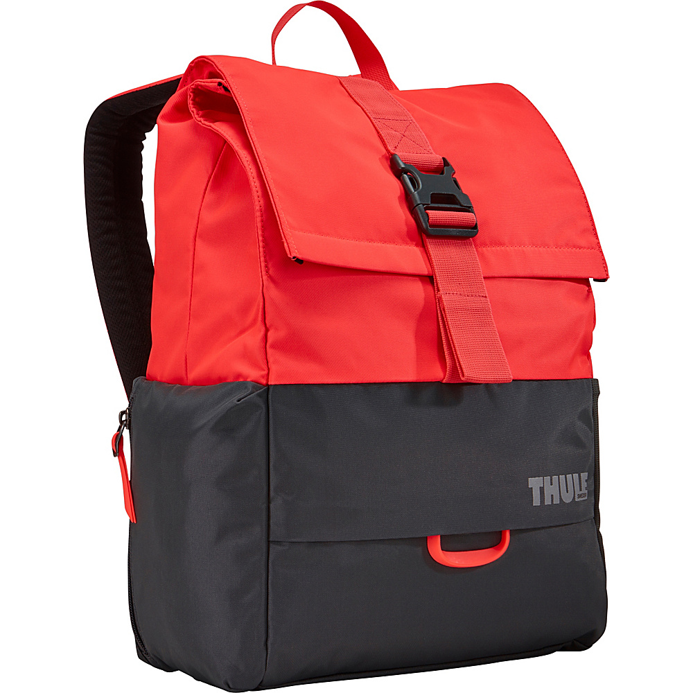 Thule Departer 23L Daypack Coral Thule Business Laptop Backpacks