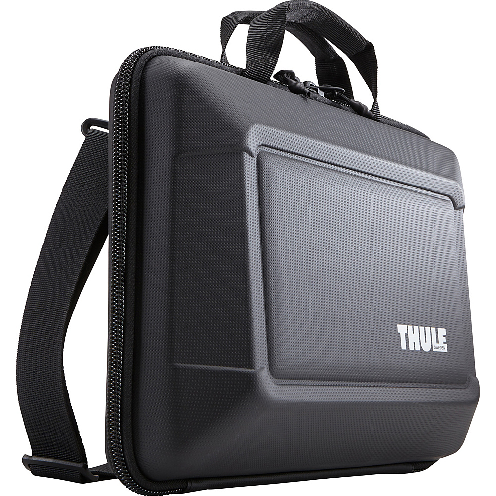 Thule Gauntlet 3.0 15 MacBook Pro Retina Attach Black Thule Non Wheeled Business Cases