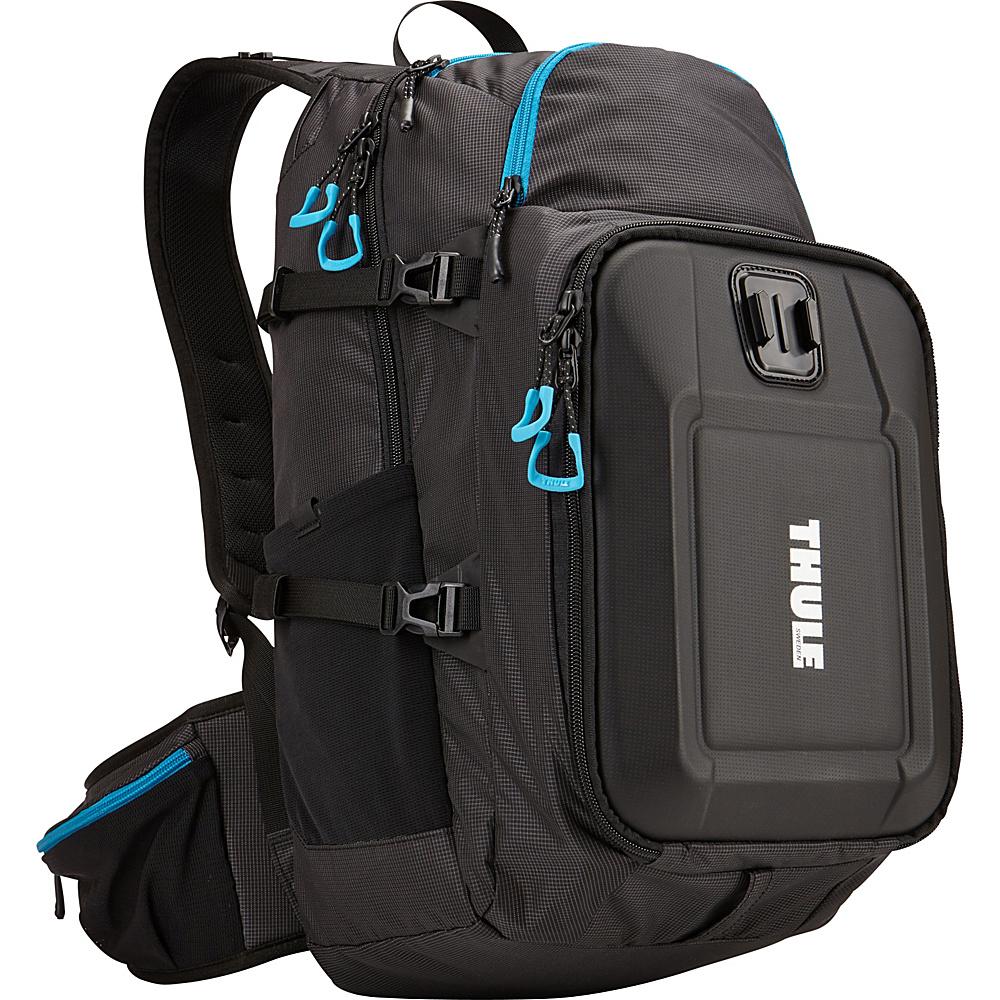 Thule Legend GoPro Backpack Black - Thule Camera Accessories