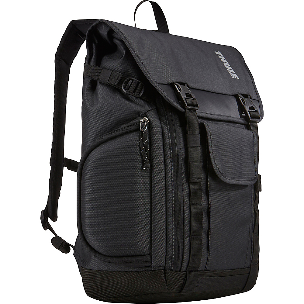 Thule Subterra Daypack Dark Shadow Thule Business Laptop Backpacks