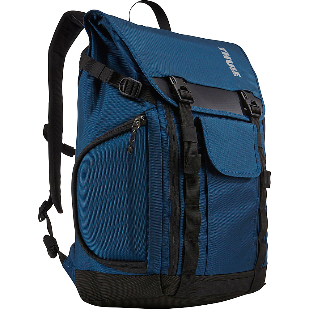 Thule Subterra Daypack Poseidon Light Poseidon Thule Business Laptop Backpacks
