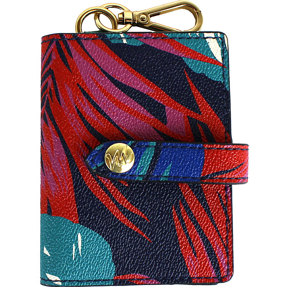 Emilie M 3 in 1 Power Wallet Floral Emilie M Women s Wallets