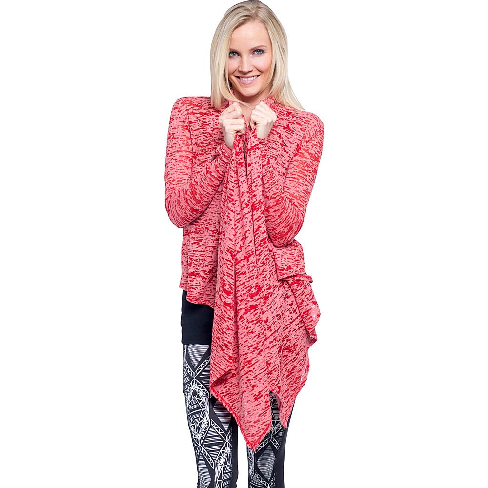 Soybu Aubrey Wrap L - Amore - Soybu Womens Apparel - Apparel & Footwear, Women's Apparel