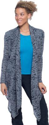 Soybu Aubrey Wrap L - Black - Soybu Women's Apparel