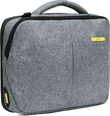 Incase Reform Collection Tensaerlite 13 inch Brief Heather Gray - Incase Other Men's Bags