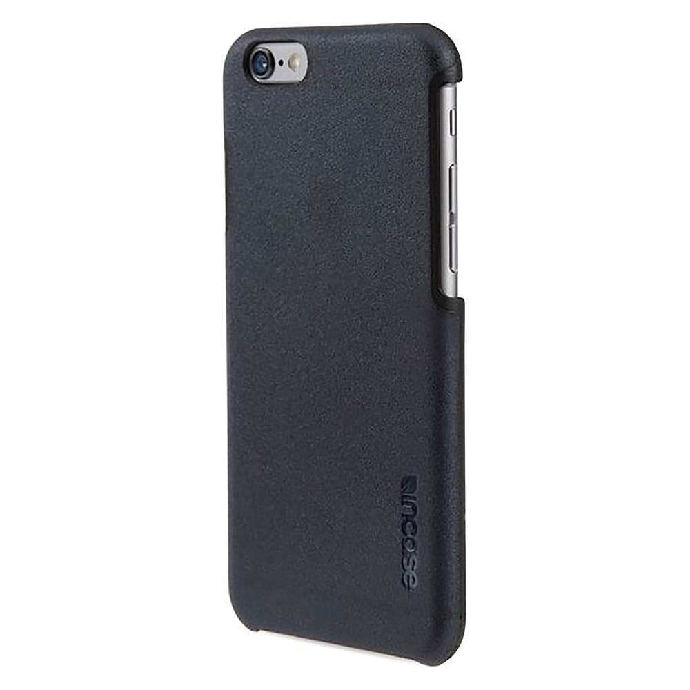 Incase Quick Halo Snap Case iPhone 6 Black Incase Electronic Cases