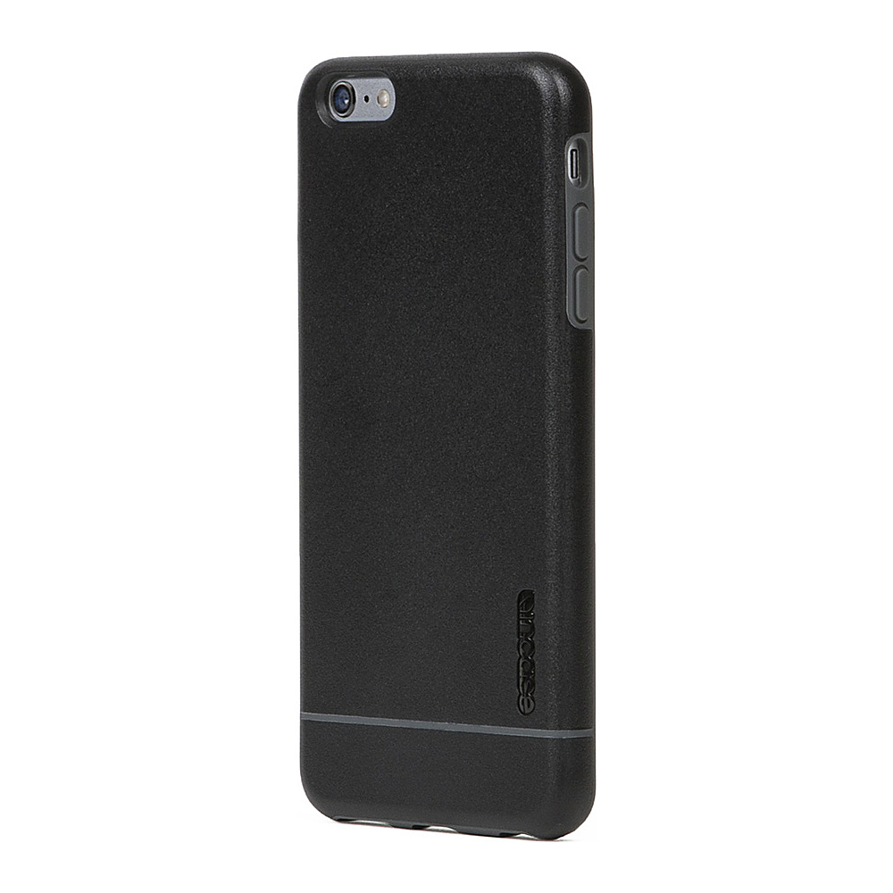 Incase Smart SYSTM Case for iPhone 6 Plus Black Slate Incase Electronic Cases