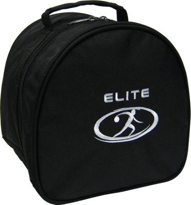 Elite Bowling Add-On Bowling Bag Black - Elite Bowling Bowling Bags