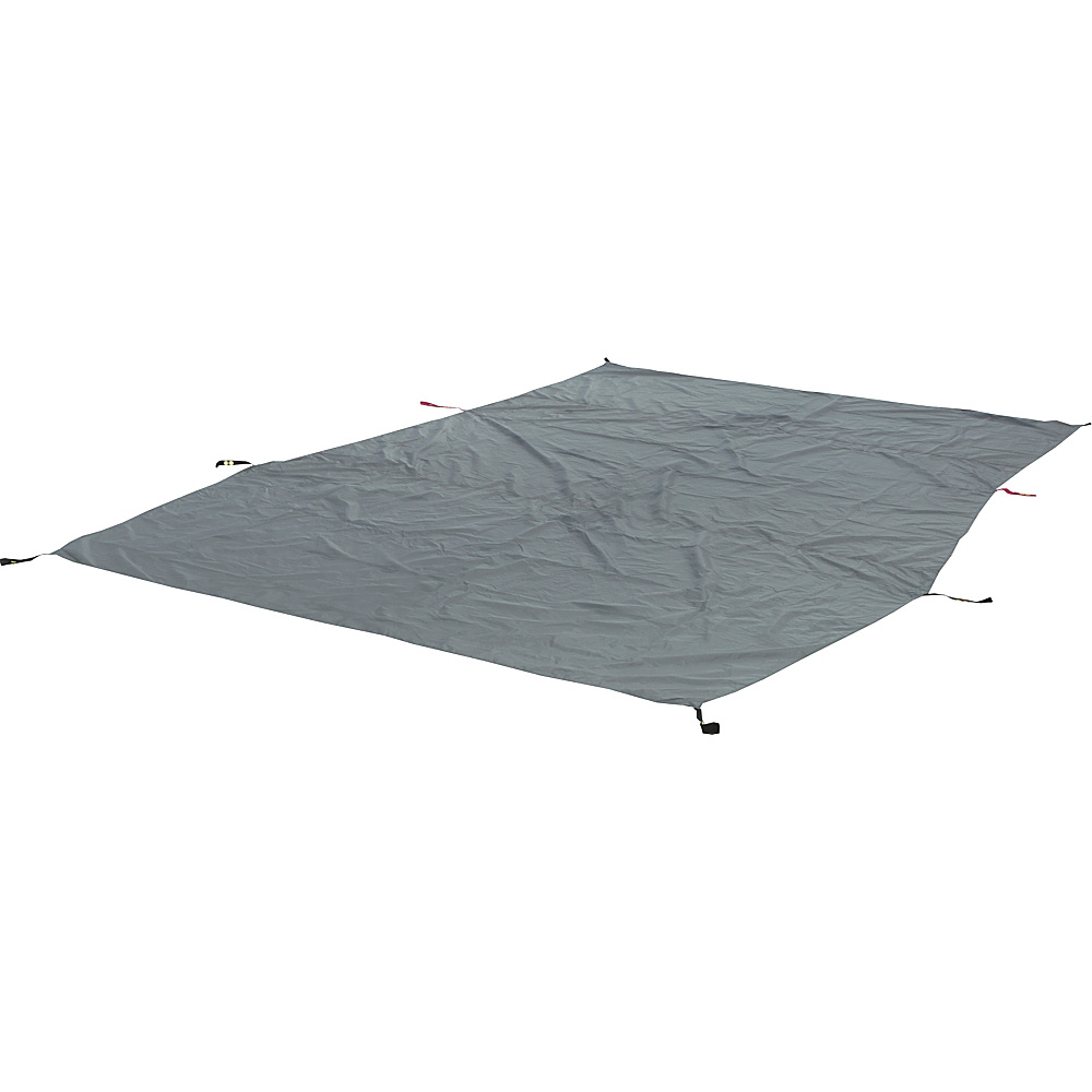 Big Agnes Flying Diamond 6 Person Footprint Charcoal 6 Person Big Agnes Outdoor Accessories
