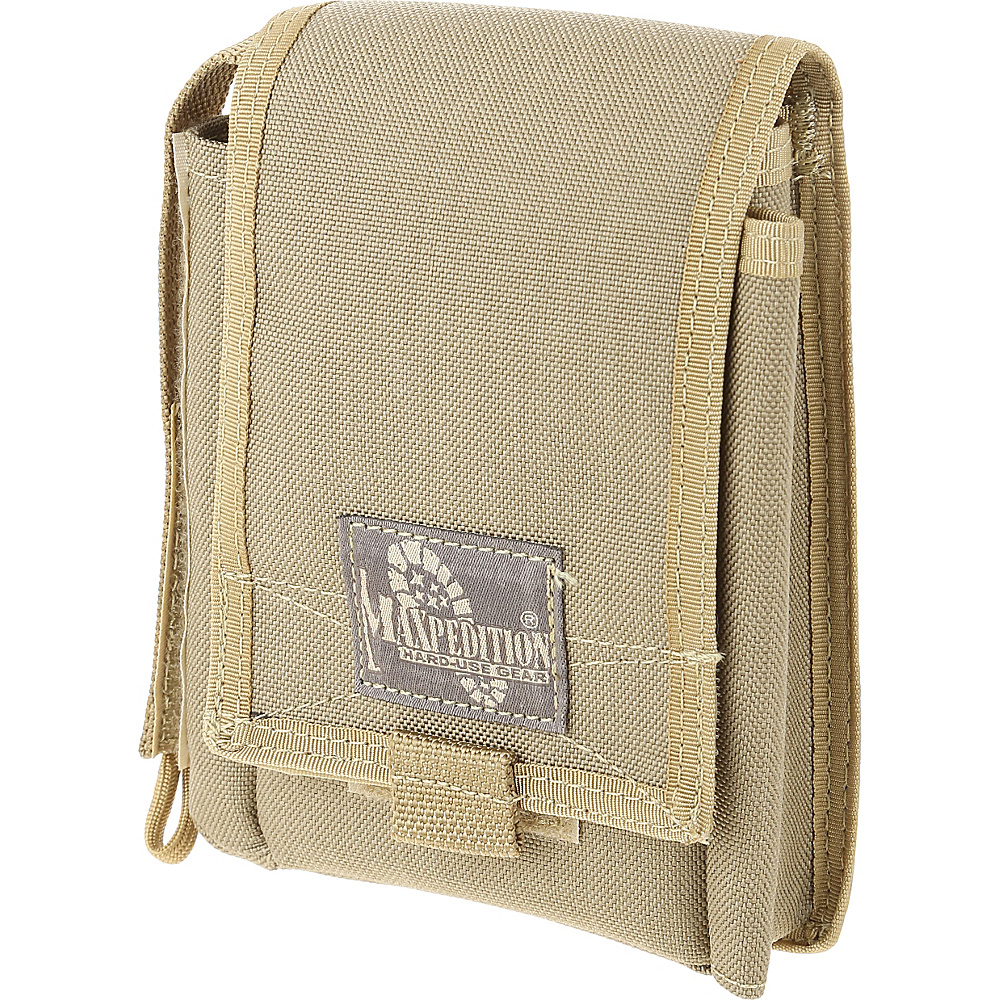 Maxpedition TC 10 Pouch Khaki Maxpedition Waist Packs