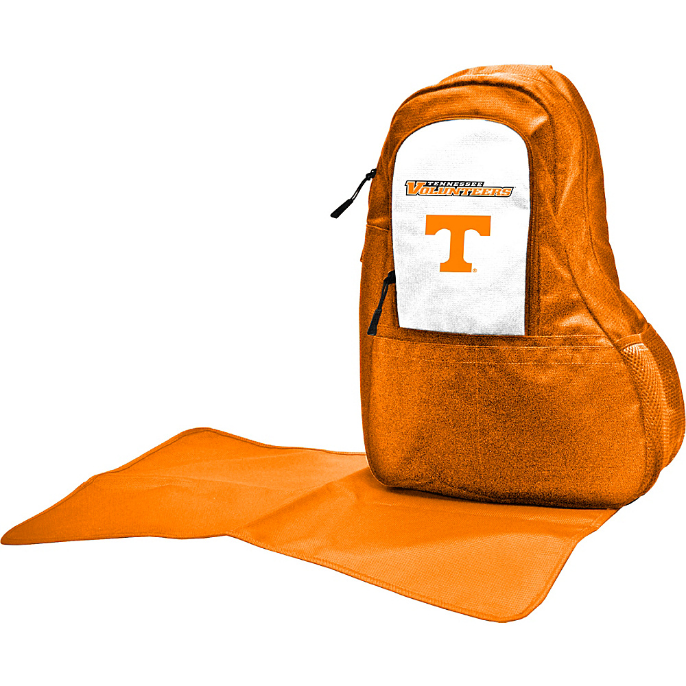 Lil Fan SEC Teams Sling Bag University of Tennessee - Lil Fan Diaper Bags & Accessories
