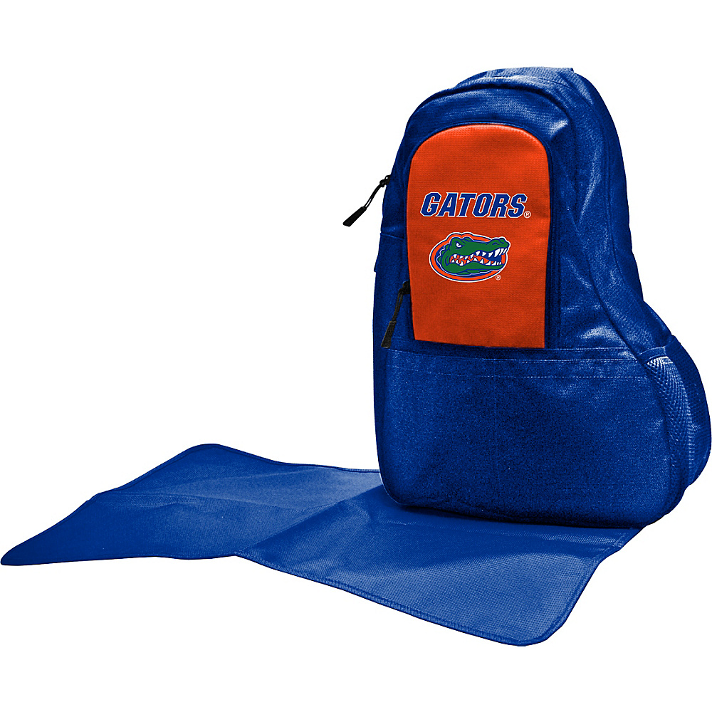 Lil Fan SEC Teams Sling Bag University of Florida Lil Fan Diaper Bags Accessories