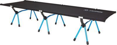 Helinox High Cot Black/Blue - Helinox Outdoor Accessories