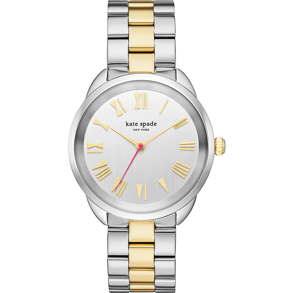 kate spade watches Crosstown Watch Silver kate spade watches Watches