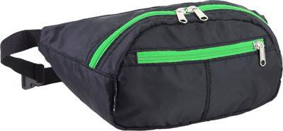 Eastsport Absolute Sport Belt Bag Lime - Eastsport Waist Packs