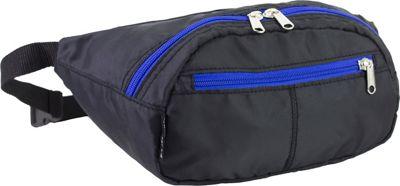 Eastsport Absolute Sport Belt Bag Cobalt - Eastsport Waist Packs