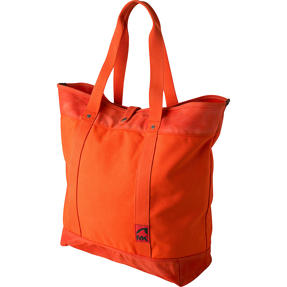 Mountain Khakis Carry All Tote Bag Harvest - Mountain Khakis Fabric Handbags - Handbags, Fabric Handbags