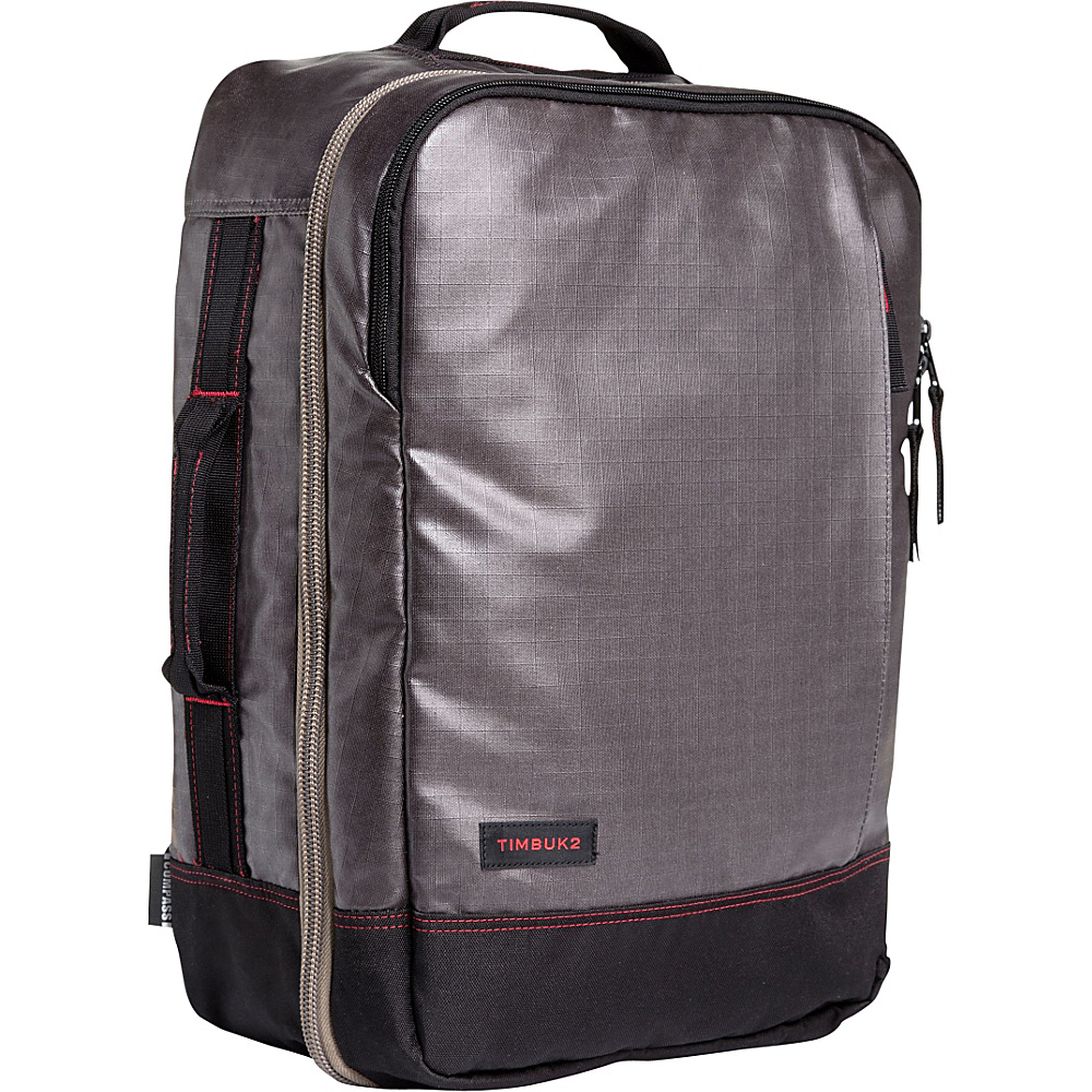 Timbuk2 Jet Pack Carbon Fire Timbuk2 Travel Backpacks
