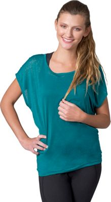 Soybu Camryn Tee XL - Erinite - Soybu Women's Apparel