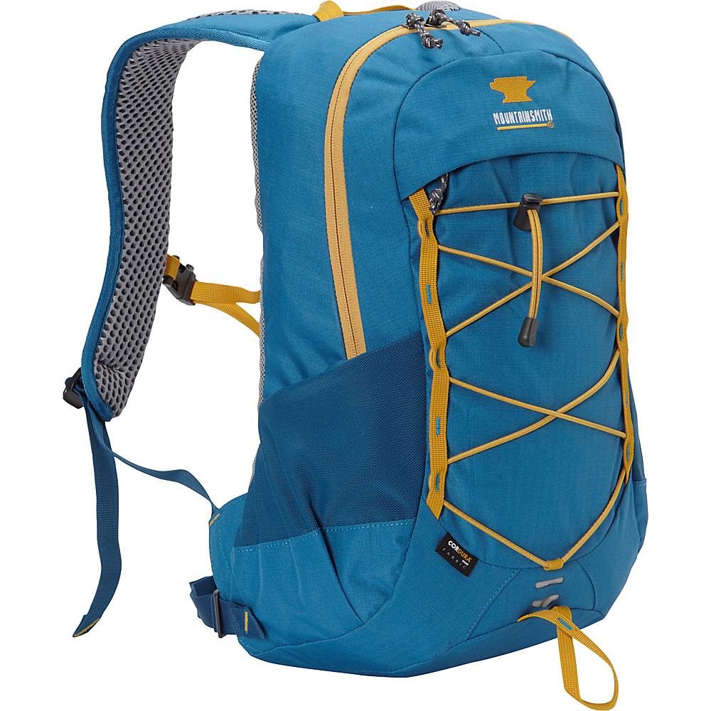 Mountainsmith Clear Creek 18 Hiking Backpack Glacier Blue Mountainsmith Day Hiking Backpacks