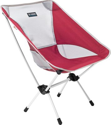 Helinox Chair One Rhubarb Red - Helinox Outdoor Accessories