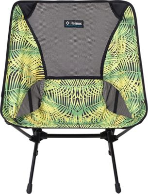 Helinox Chair One Palm Leaves Print - Helinox Outdoor Accessories