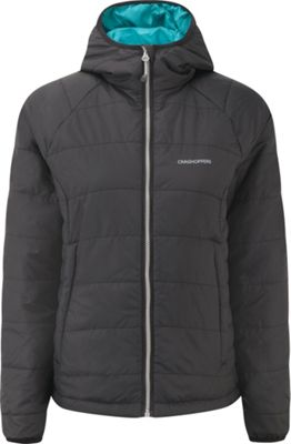 Craghoppers Nat Geo Compresslite Packaway Jacket 4 - Black