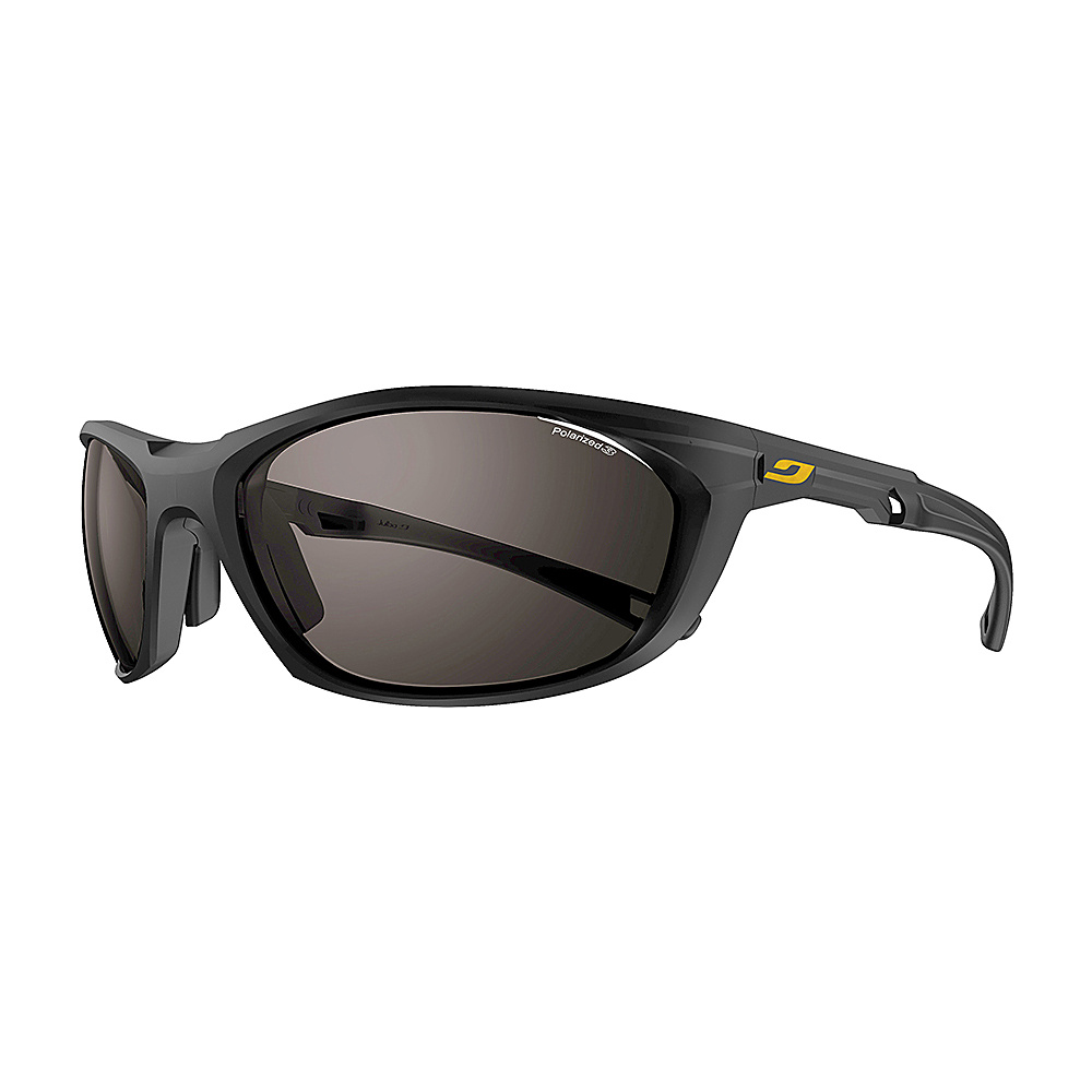 Julbo Race 2.0 With Polarized Lens Black Julbo Sunglasses