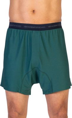 ExOfficio Give-N-Go Boxer M - Hemlock - ExOfficio Men's Apparel