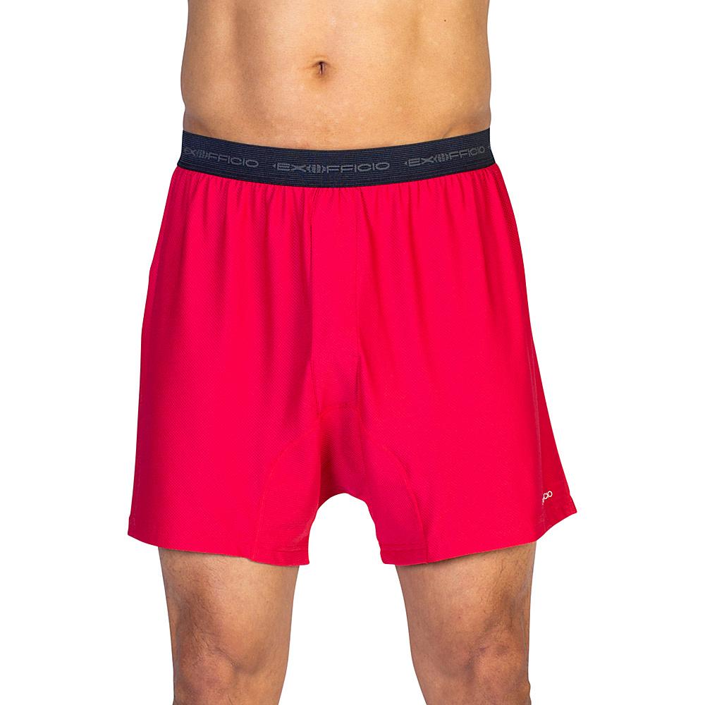 ExOfficio Give-N-Go Boxer XL - Stop - ExOfficio Mens Apparel - Apparel & Footwear, Men's Apparel