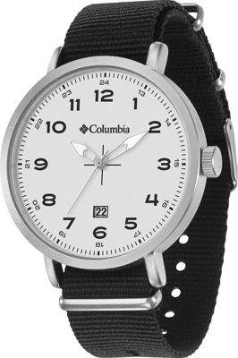 Columbia Watches Fieldmaster III Men's Watch Black - Columbia Watches Watches