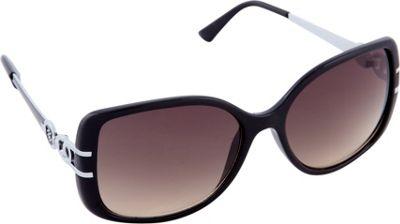 Rocawear Sunwear R3199 Women's Sunglasses Black - Rocawear Sunwear Sunglasses