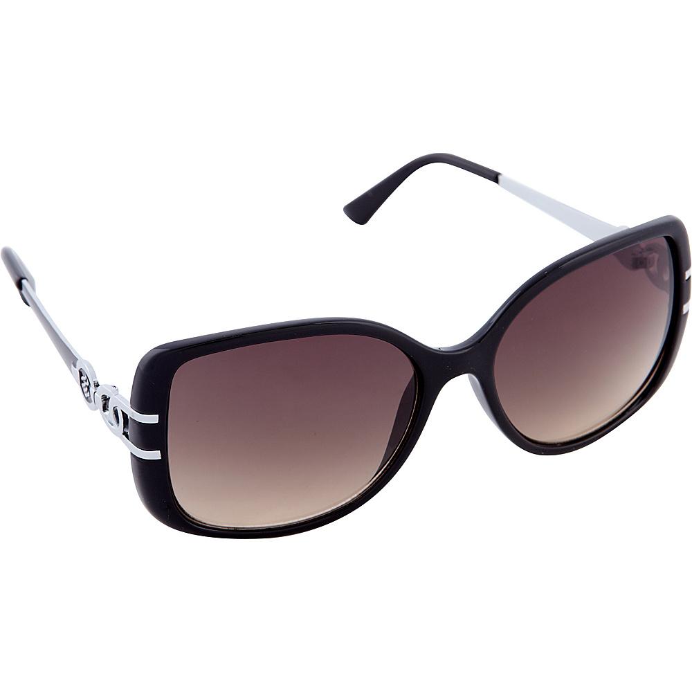 Rocawear Sunwear R3199 Women s Sunglasses Black Rocawear Sunwear Sunglasses
