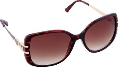 Rocawear Sunwear R3199 Women's Sunglasses Tortoise - Rocawear Sunwear Sunglasses