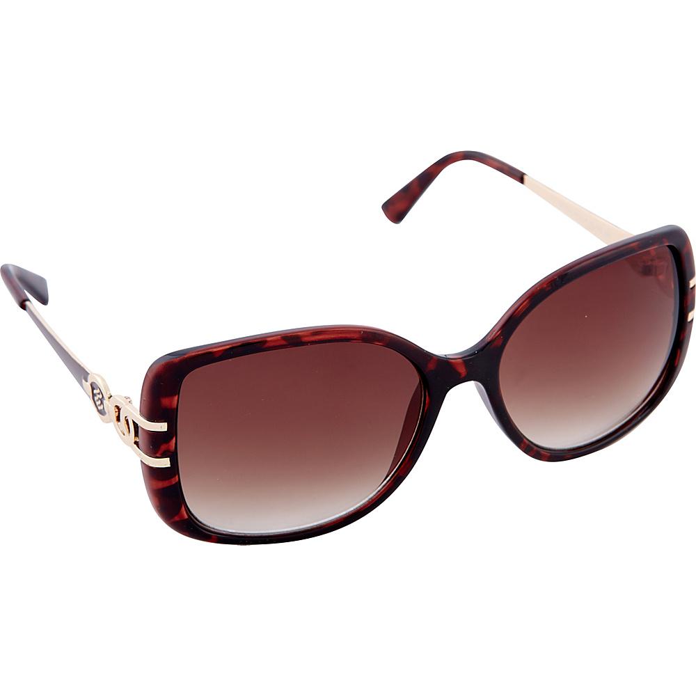 Rocawear Sunwear R3199 Women s Sunglasses Tortoise Rocawear Sunwear Sunglasses