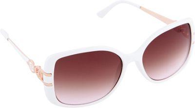 Rocawear Sunwear R3199 Women's Sunglasses White - Rocawear Sunwear Sunglasses