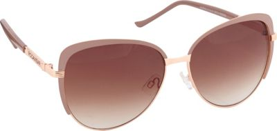 Rocawear Sunwear R573 Women's Sunglasses Rose Gold Nude - Rocawear Sunwear Sunglasses