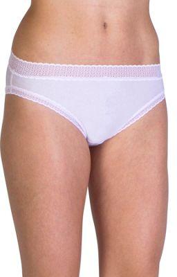 ExOfficio Give-N-Go Lacy Bikini Brief S - Light Grape - ExOfficio Women's Apparel