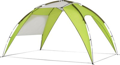 Wenzel Solaro Shade Shelter Green - Wenzel Outdoor Accessories