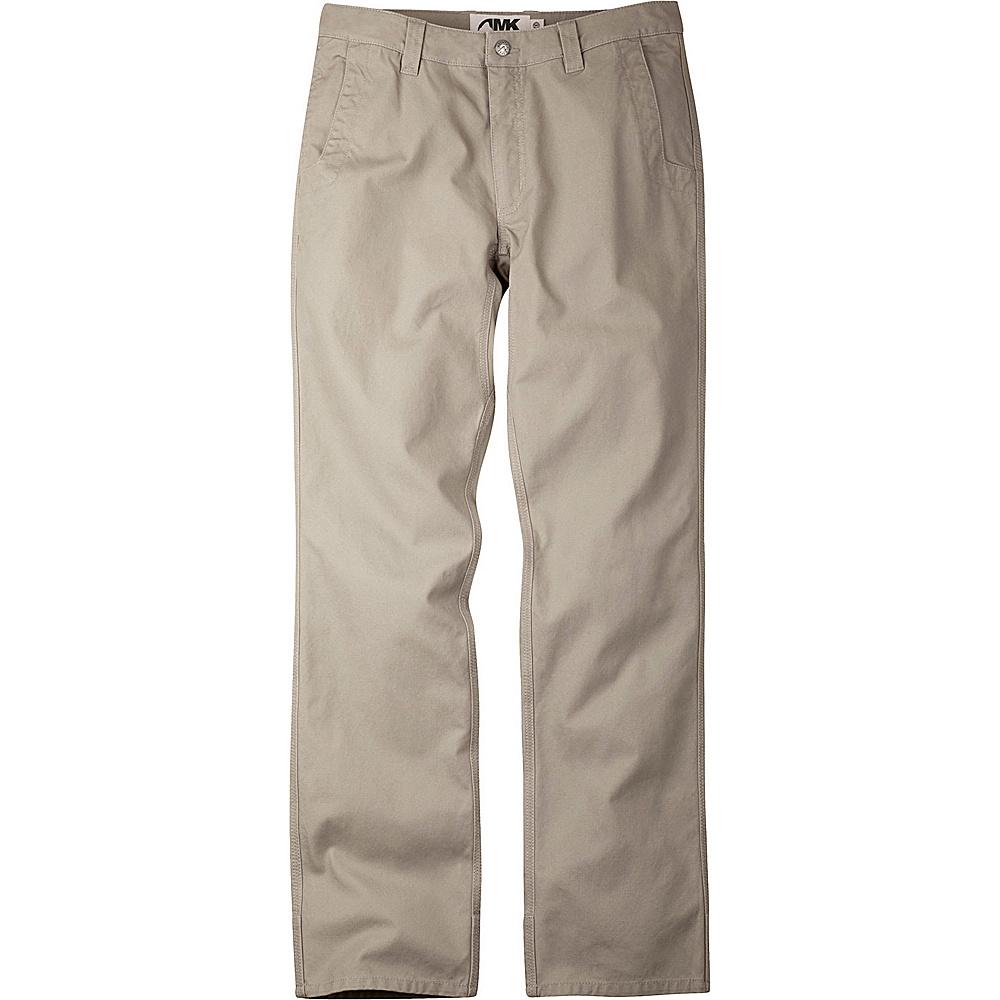 Mountain Khakis Slim Fit Original Mountain Pants 32 - 30in - Freestone - Mountain Khakis Mens Apparel - Apparel & Footwear, Men's Apparel