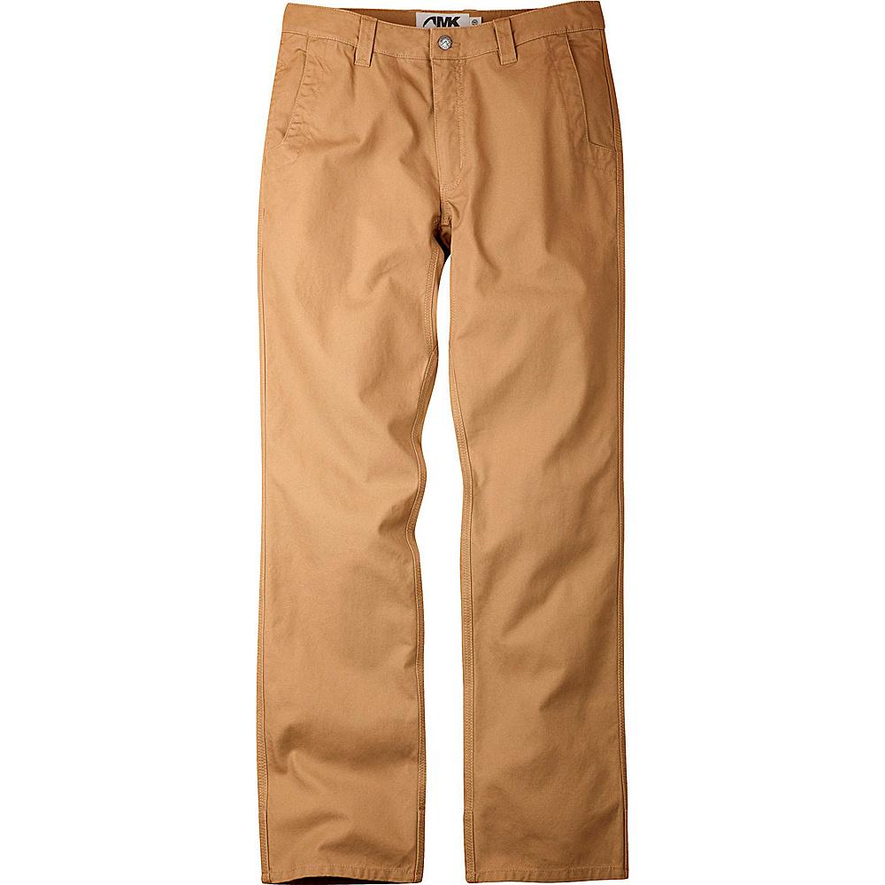 Mountain Khakis Slim Fit Original Mountain Pants 40 - 32in - Ranch - 31W 32L - Mountain Khakis Mens Apparel - Apparel & Footwear, Men's Apparel