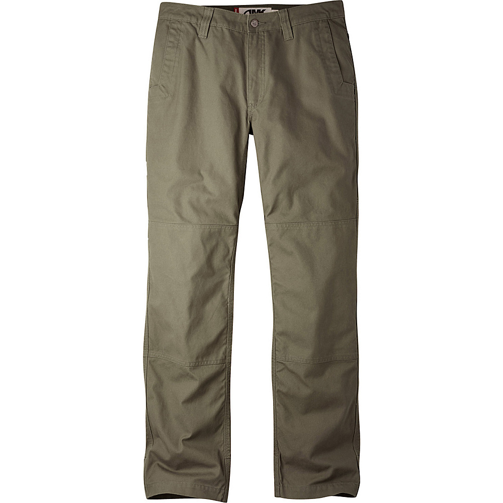 Mountain Khakis Broadway Fit Alpine Utility Pants 35 - 32in - Pine - Mountain Khakis Mens Apparel - Apparel & Footwear, Men's Apparel