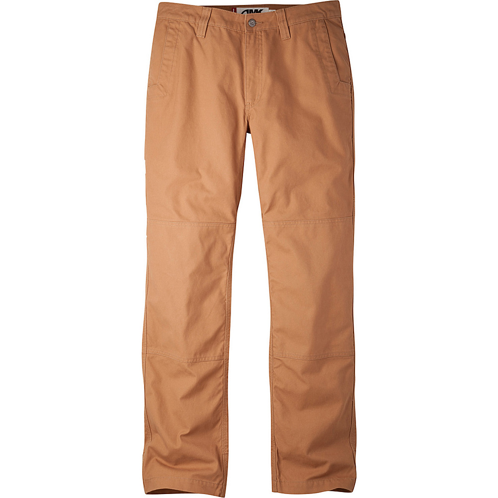 Mountain Khakis Broadway Fit Alpine Utility Pants 36 - 32in - Ranch - Mountain Khakis Mens Apparel - Apparel & Footwear, Men's Apparel
